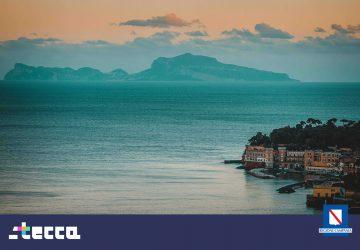 Turismo culturale in Campania, dalla Regione 10 milioni