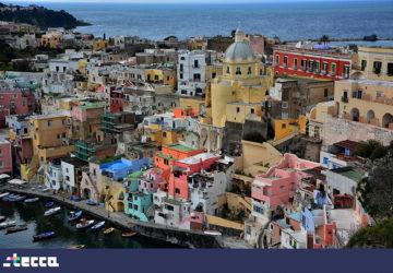 La cultura non isola | Procida capitale italiana della Cultura 2022